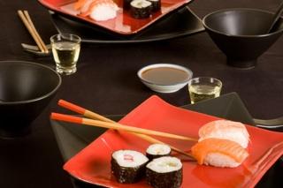 правила за столом японской кухни сохнет быстрее любой